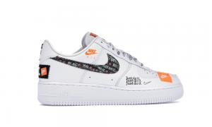 Giầy thể thao Nike AF 1 Low Just do it SF - image 0