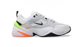 Giày thể thao  Nike M2K Teckno Neon - image 0