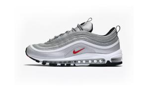 Nike Max Air 97 Grey Replica